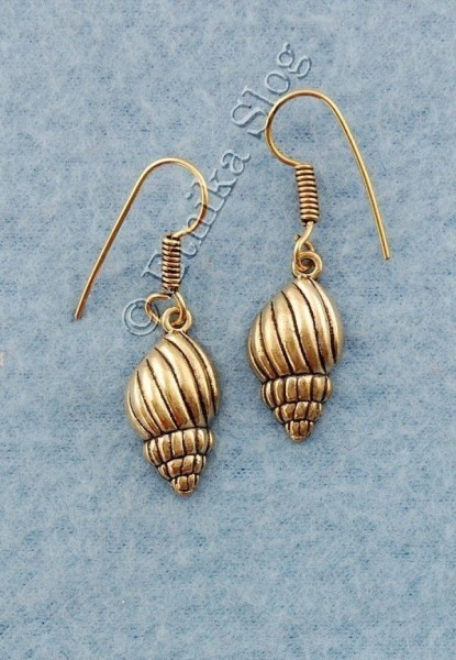 EARRINGS - METAL MB-OR25-08 - Oriente Import S.r.l.