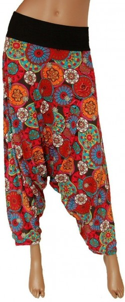 SUMMER JERSEY TROUSERS AB-BPS10B - Oriente Import S.r.l.