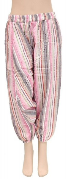 COTTON KID'S TROUSERS AB-CDP04 - Oriente Import S.r.l.