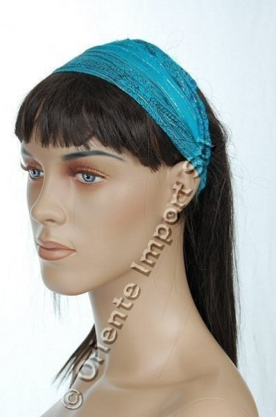 HAIR BAND FC-FSC01 - Oriente Import S.r.l.
