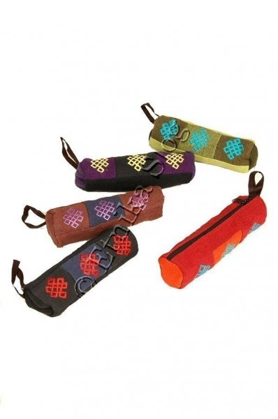 PENCIL CASES - COIN PURSES AS-NPC02 - Oriente Import S.r.l.