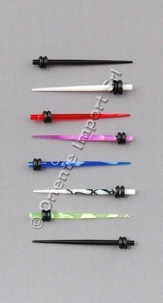 STRETCHER - EXPANDER - PLUG PRC-ALP02 - Oriente Import S.r.l.
