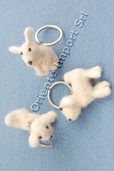 KEYCHAINS LC-PCH06 - Oriente Import S.r.l.