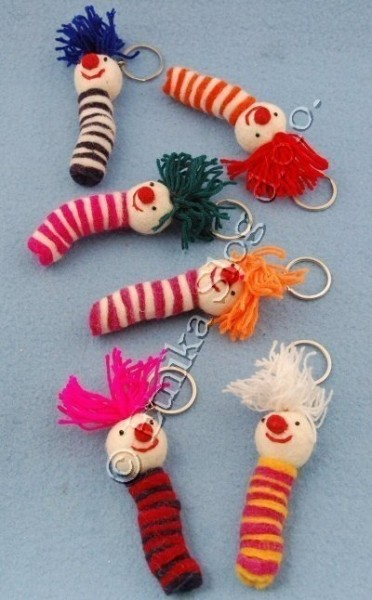 KEYCHAINS LC-PCH16 - Oriente Import S.r.l.
