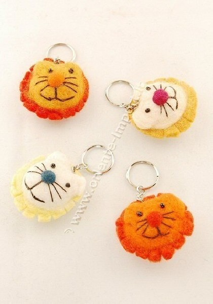KEYCHAINS LC-PCH22 - Oriente Import S.r.l.
