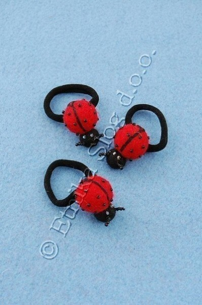 HAIRCLIPS LC-FC35 - Oriente Import S.r.l.