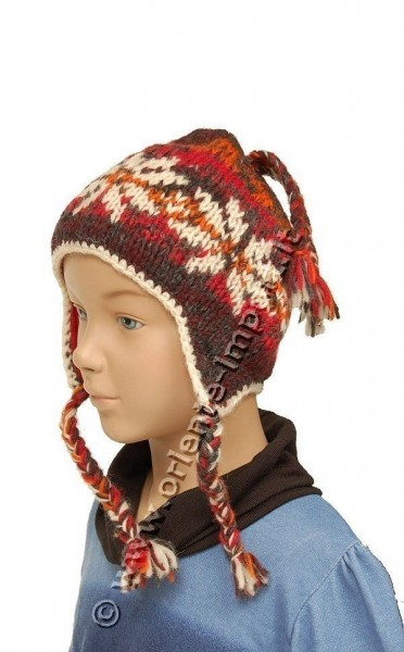 WINTER HATS AB-BLB01 - Oriente Import S.r.l.
