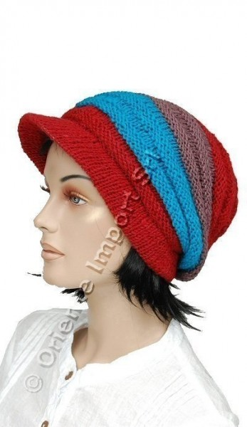 WINTER HATS AB-BL12 - Oriente Import S.r.l.