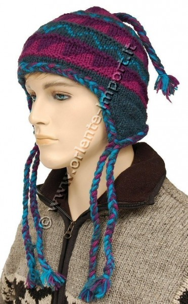 WINTER HATS AB-BL31 - Oriente Import S.r.l.