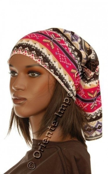 FABRIC HATS AC-BER01 - Oriente Import S.r.l.