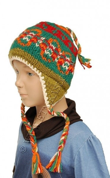WINTER HATS AB-BLB02 - Oriente Import S.r.l.