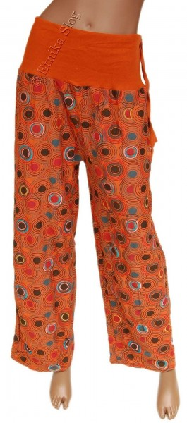 TROUSERS - COTTON AB-BSP08 - Oriente Import S.r.l.