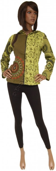 COTTON HOODIES AND SWEATERS AB-WSJ03 - Oriente Import S.r.l.