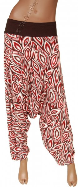 SUMMER JERSEY TROUSERS AB-BPS01D - Oriente Import S.r.l.