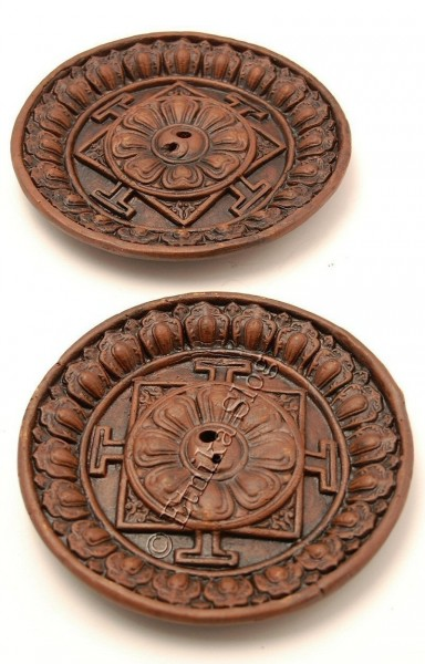 TIBETAN INCENSE AND INCENSE HOLDERS PI-TIB30 - Oriente Import S.r.l.
