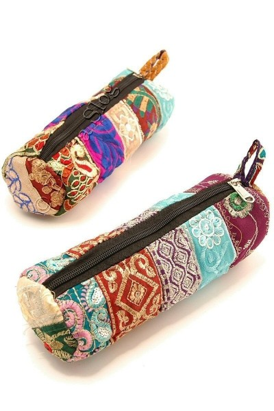 PENCIL CASES - COIN PURSES AS-INC19 - Oriente Import S.r.l.