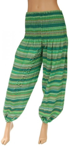 SUMMER COTTON TROUSERS AB-APS51 - Oriente Import S.r.l.