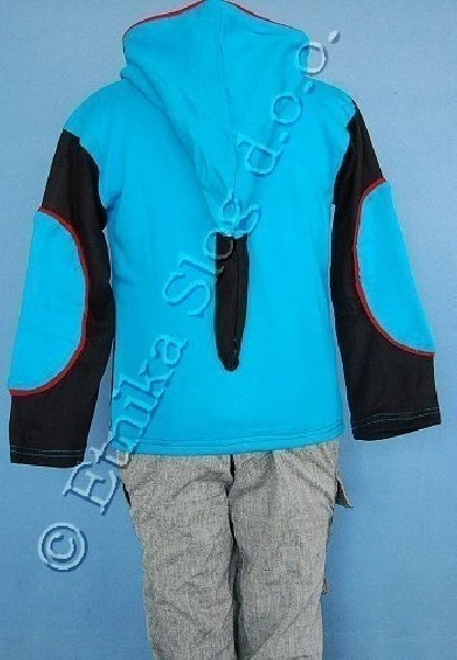 CHILDREN'S JACKETS AB-BTB01 - Oriente Import S.r.l.