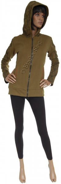COTTON HOODIES AND SWEATERS AB-BWJ03 - Oriente Import S.r.l.