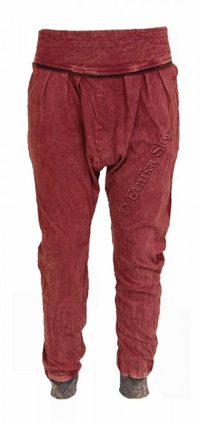 ALL SEASONS COTTON TROUSERS AB-BSP13 - com Etnika Slog d.o.o.