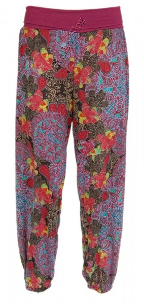 SUMMER JERSEY TROUSERS AB-MRP071CN - Oriente Import S.r.l.
