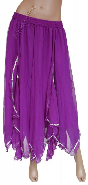 BELLYDANCE SKIRTS AND TROUSERS DV-GON06-1 - Oriente Import S.r.l.
