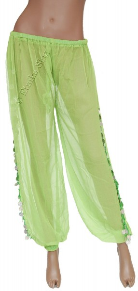 BELLYDANCE SKIRTS AND TROUSERS DV-PN03-1 - Oriente Import S.r.l.