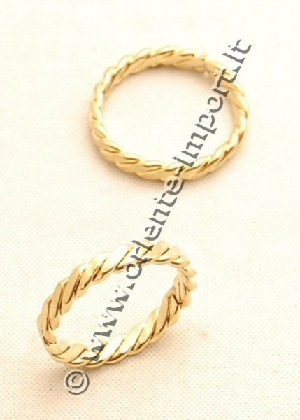 METAL RINGS MB-AN28 - Oriente Import S.r.l.