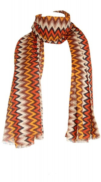 COTTON SCARVES SC-COT25 - Oriente Import S.r.l.