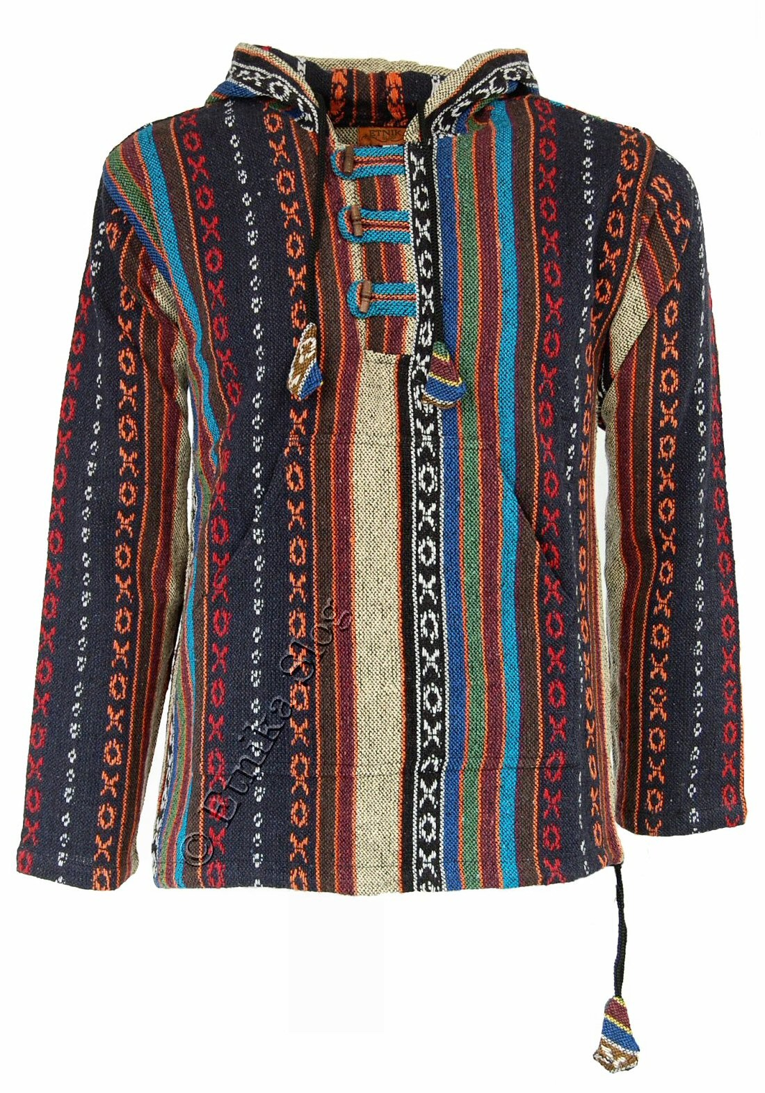 SHIRTS AND HOODIES AB-AJJ04 - Oriente Import S.r.l.