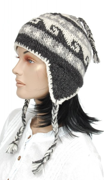 WINTER HATS AB-BL04 - Oriente Import S.r.l.