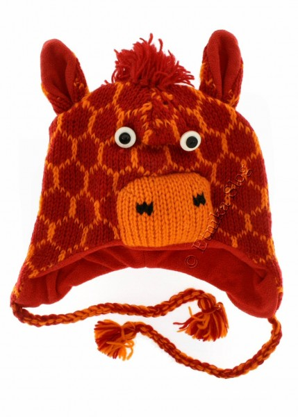 FIGURE ANIMAL HATS AB-BLC14-11 - Oriente Import S.r.l.