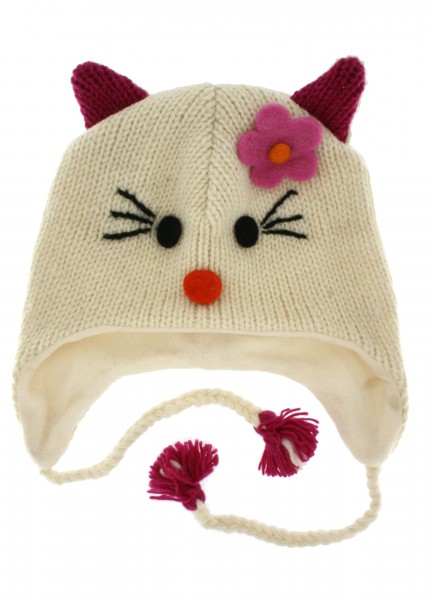 FIGURE ANIMAL HATS AB-BLC14-19 - Oriente Import S.r.l.