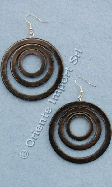 EARRINGS CO-OR04 - Oriente Import S.r.l.