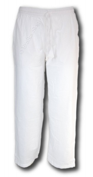 SUMMER COTTON TROUSERS AB-BSP25 - com Etnika Slog d.o.o.