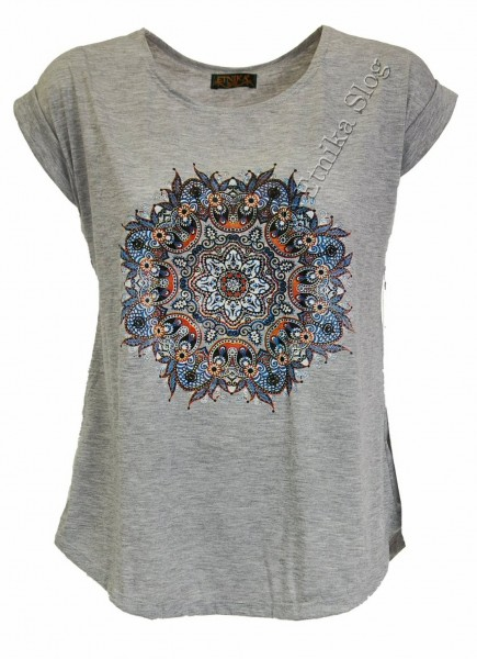 PRINTED T-SHIRTS AB-BCT08-17 - Oriente Import S.r.l.