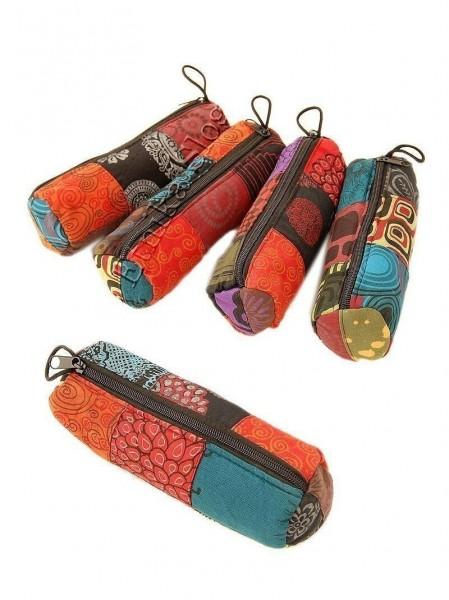 PENCIL CASES - COIN PURSES AS-NPC03 - Oriente Import S.r.l.