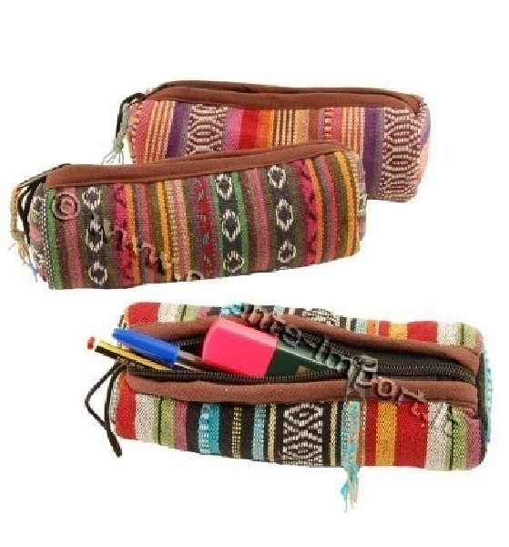 PENCIL CASES - COIN PURSES AS-NPC01 - Oriente Import S.r.l.