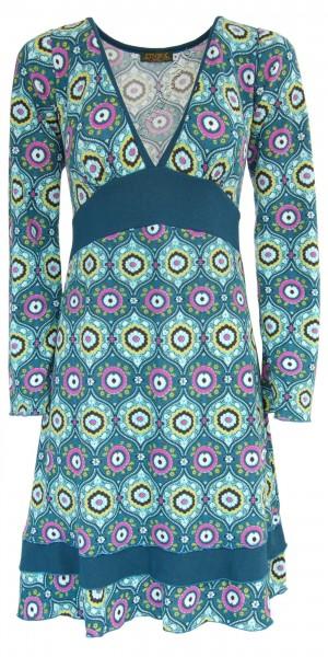 DRESSES - LONG SLEEVES - AUTUMN/WINTER AB-MRW118BF - Etnika Slog d.o.o.