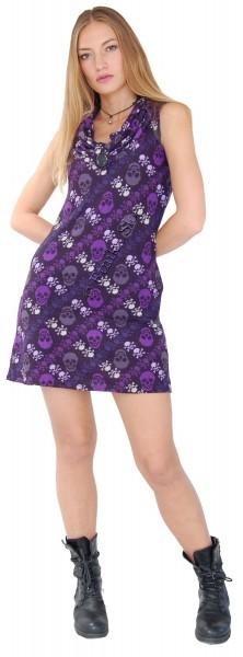 SLEEVELESS WINTER JERSEY DRESSES AB-MRS053AH - Oriente Import S.r.l.