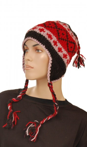 WINTER HATS AB-BL25 - Oriente Import S.r.l.