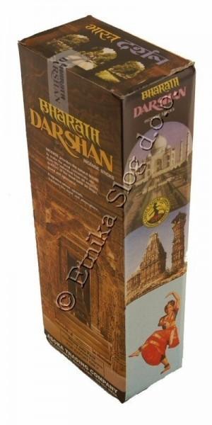 INCENSE HEXAGONAL 6 BOXES INC-X001-01 - Oriente Import S.r.l.