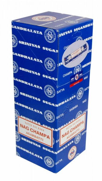 SQUARE INCENSE STICKS INC-NCQ01-01 - Oriente Import S.r.l.