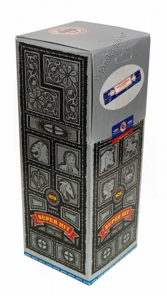 BESTSELLER INCENSES INC-NCQ02-01 - Oriente Import S.r.l.