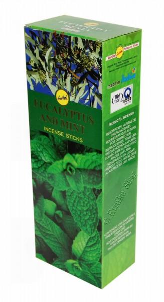 INCENSE HEXAGONAL 6 BOXES INC-X001-24 - com Etnika Slog d.o.o.