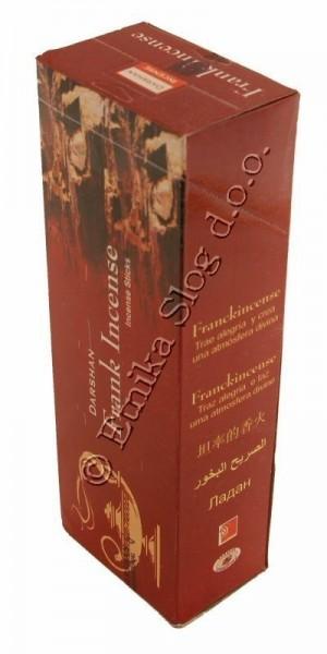 INCENSE HEXAGONAL 6 BOXES INC-X001-41 - com Etnika Slog d.o.o.
