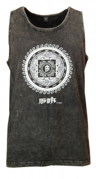 MEN'S TANK TOPS AB-NPM06-03 - Oriente Import S.r.l.