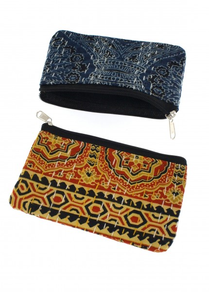 PENCIL CASES - COIN PURSES AS-INC23 - Oriente Import S.r.l.