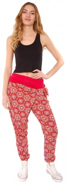SUMMER JERSEY TROUSERS AB-MRP059CB - Oriente Import S.r.l.