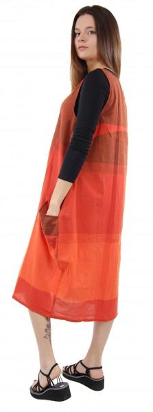 BIGGER COTTON DRESSES AB-BSV40 - Oriente Import S.r.l.